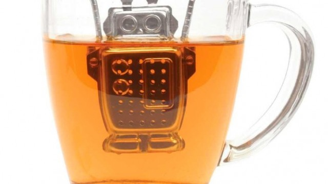 Really Cool Tea Infusers