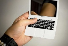 MacBook Air Compact Mirror, Cool?
