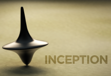 Inception Spinning Top Cobb Totem