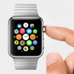Apple Watch smartwatch 4