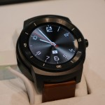LG G Watch R in box