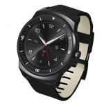 LG G Watch R smarthwatch