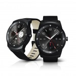 LG G Watch R smartwatch 2