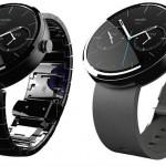 Moto 360 smartwatch 2