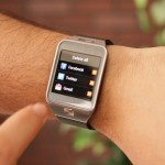 Samsung Gear 2 smartwatch 3