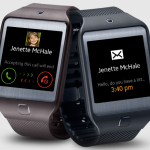 Samsung Gear 2 smartwatch 5