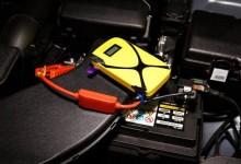 The bolt power X5 Portable Car Emergency Start Power Supplier