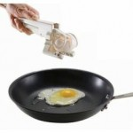Handy Egg Cracker