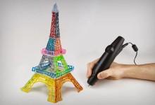 3Doodler 3D Printing Pen