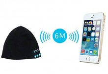 Bluetooth Cap