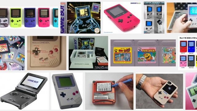 Game Boy History